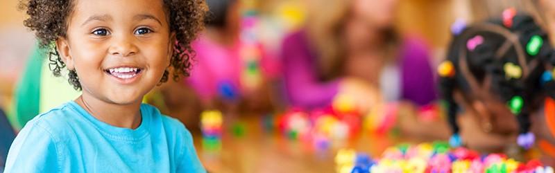 black family child services